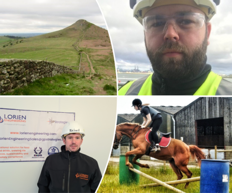 Lorien further strengthens health and safety team