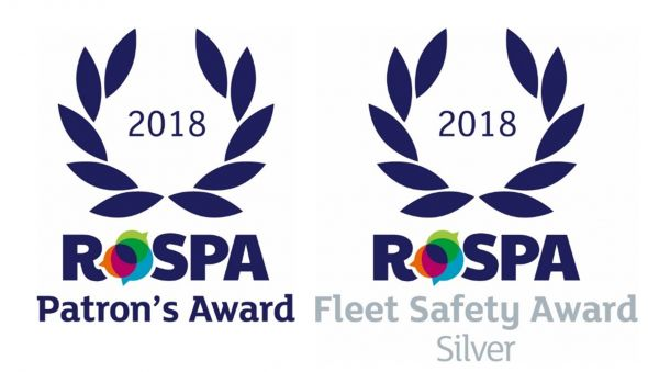 Top safety award for Lorien