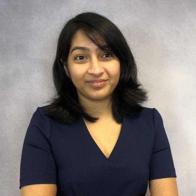 Preetha Sampath
