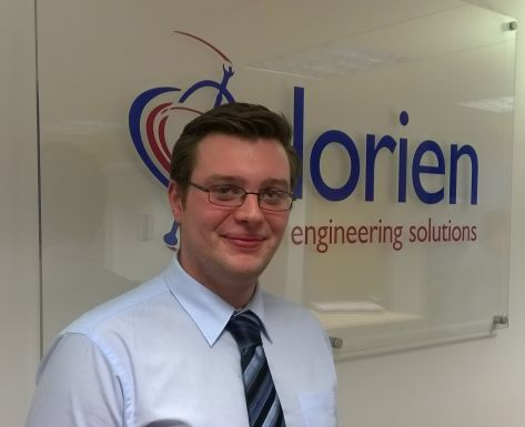Lorien Engineer Achieves Chartership Accolade