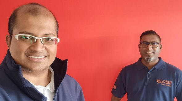 Lorien welcomes new manager at Johannesburg office