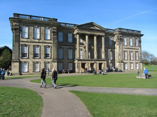 Calke Abbey Making Further Investments In A Greener Future