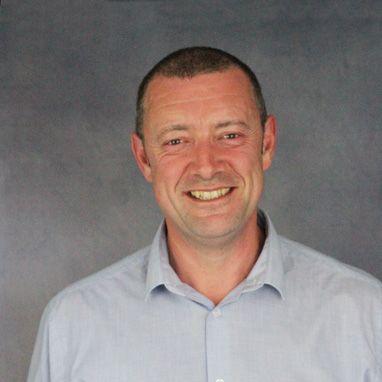 Paul Hanson
