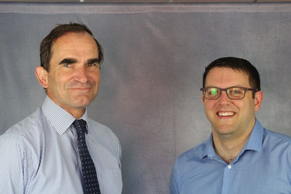 Lorien Underpins Growth with Senior Management Appointments