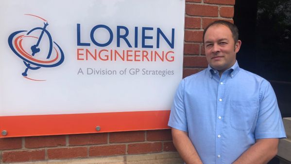 Welcome to New Engineering Manager: Electrical and Control - Ian Cunningham