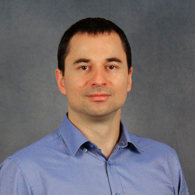 Maciej Mielnik