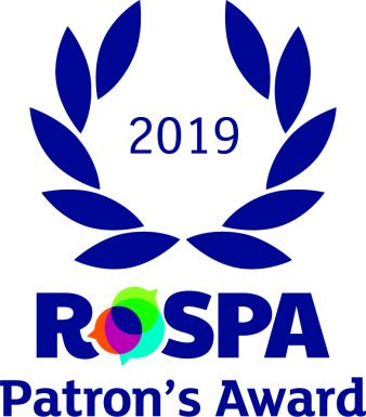 Lorien Celebrates 27 Golden Years with ROSPA