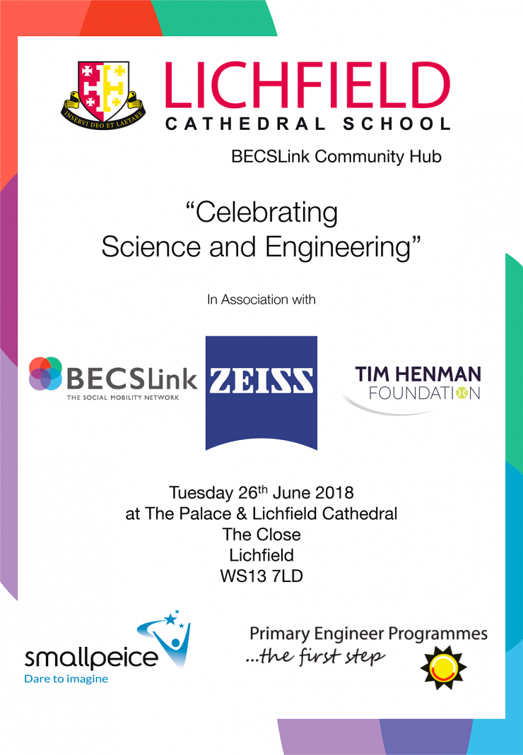 Celebrating Science and Engineering